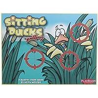Sitting Ducks Gallery: Card Game