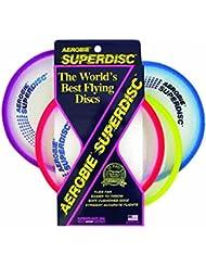 Schildkroet-Funsports 970032 Aerobie Super Disc, Multi-Colour