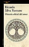 Historia oficial del amor (Mapa de las lenguas) (HISPANICA)