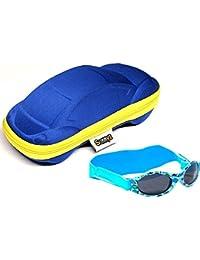 Edz Sunnyz. Gafas de sol para bebés y niños pequeños 0 a 2 años