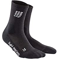 CEP – Outdoor Light Merino MID-Cut Socks, Wandersocken für Herren, Kompressionsstrümpfe Made by medi preisvergleich bei billige-tabletten.eu
