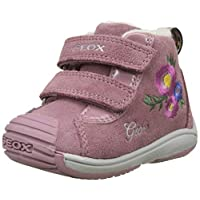 Geox Baby B Toledo Girl C Low-Top Sneakers