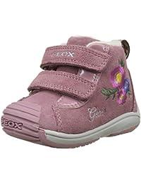 Geox Baby B Toledo Girl C Low-Top Sneakers