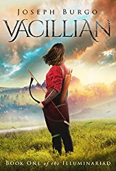 Vacillian: Book One of the Illuminariad