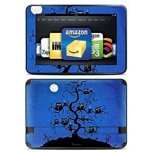 """DecalGirl - Skin (autocollant) pour Kindle Fire HD 8,9"""" (2ème génération - modèle 2012), Internet Café"""