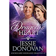 The Dragon's Heart (Lochguard Highland Dragons Book 3) (English Edition)