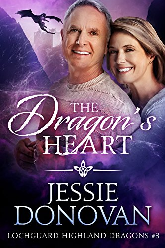 The Dragon's Heart (Lochguard Highland Dragons Book 3)