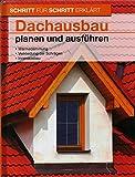 Dachausbau planen und ausführen, Schritt für Schritt erklärt, Wärmedämmung, Verkleidung der Schrägen, Innenausbau