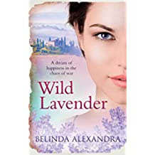 Wild Lavender (English Edition)