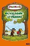 Oh, wie schön ist Panama: Die Geschichte, wie der kleine Tiger und der kleine Bär nach Panama reisen. Vierfarbiges Bilderbuch (MINIMAX)