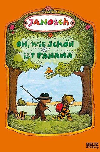 Oh, wie schon ist Panama por Janosch