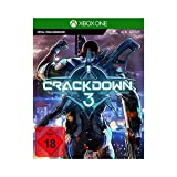 Crackdown 3 - Standard Edition [Xbox One - Download Code]