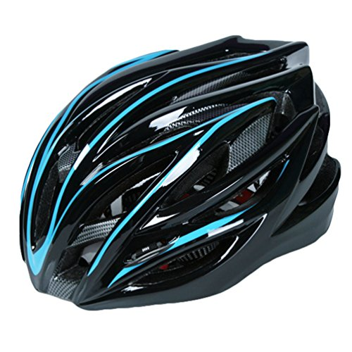 Dooxii Adulto Hombres Mujeres Moda Ajustable MTB Multiuso Cascos Profesional Bicicleta de Montaña Casco de Ciclismo 55-63cm