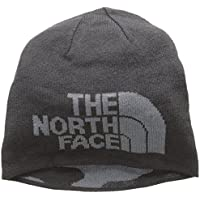 The North Face Ascentials TNF Gorro Highline, Unisex adulto, Mid Grey/Graphite Grey Camo Print, Talla única