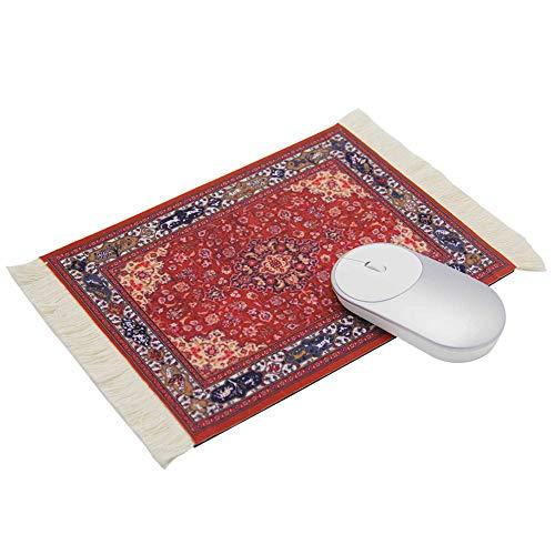 Kotoyas Teppich Mouse pad, EIN orientalischer Teppich Stil persischen Mousepad (Volga) -