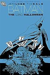 Batman: Long Halloween by Jeph Loeb (1999-10-29)