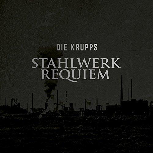 Stahlwerkrequiem [Vinyl LP] (Spice 1-vinyl -)
