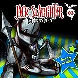 Jack Slaughter: Folge 03: Das Tor zur Hölle