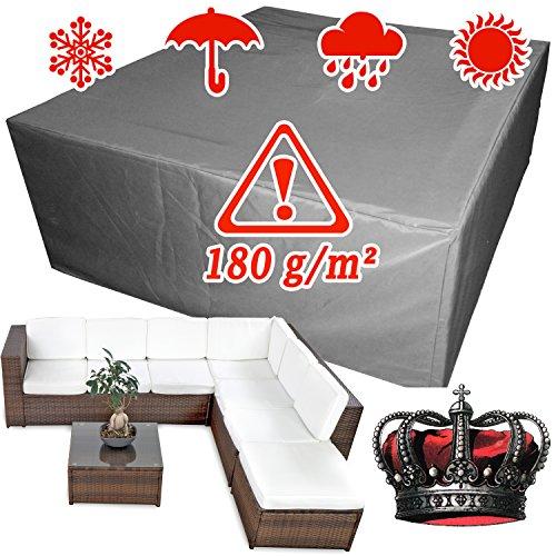 Xinro Winterfeste Luxus Gartenmobel Lounge Mobel Set Preispiraten