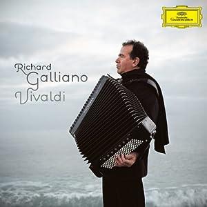Richard Galliano in concerto