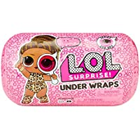 L.O.L. Surprise 552062E7C Under Wraps-Eye Spy 2A, Verschiedene Farben