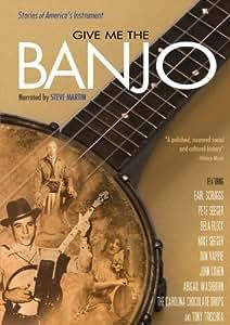 Give Me the Banjo [DVD] [2010] [Region 1] [US Import] [NTSC]