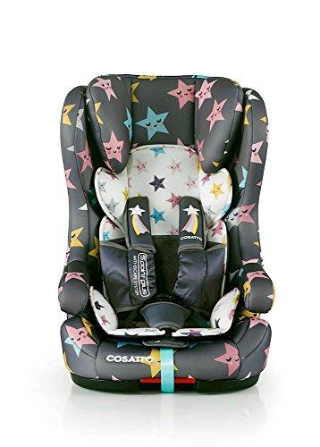 Preisvergleich Produktbild Cosatto Hubbub Isofix Antiflucht Gruppen-Autositz