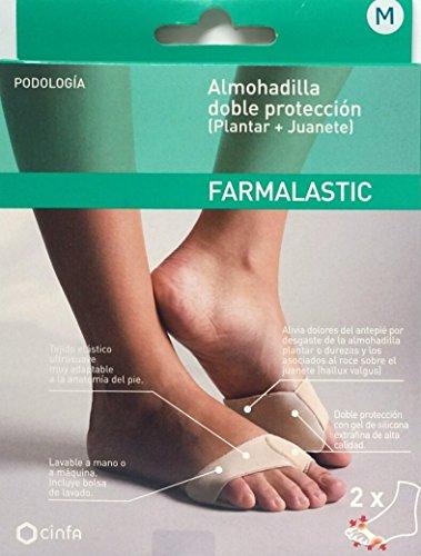 FARMALASTIC - ALMOHAD DOBL FARMAL PROTEC T P