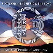 Scotland: The Music And The Song