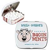 Uncle Oinker's Savory Bacon Mints