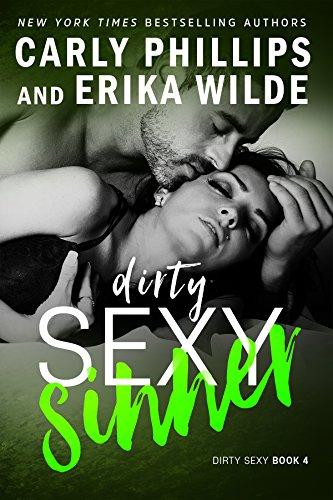 Dirty Sexy Sinner (A Dirty Sexy Novel Book 4) (English Edition) Sexy 4