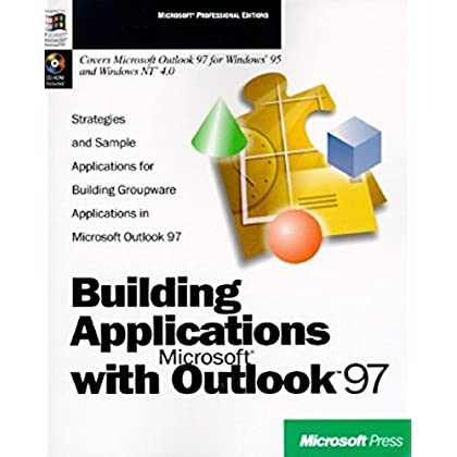 BUILDING APPLICATIONS WITH OUTLOOK 97