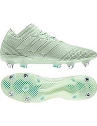 Amazon.es  adidas - Verde   Fútbol   Aire libre y deporte  Zapatos y ... d6c8c70027daa
