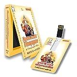 #9: Music Card: Mundhi Mundhi Vinayagane & Vinayagar Hits- Mp3 Audio (4GB)