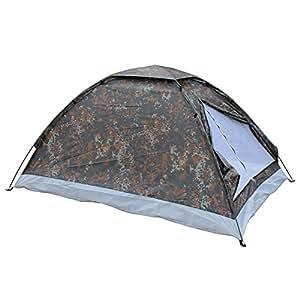 Lixada tente de camping pour 2 personnes imperm¨¦able portable
