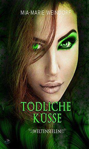 Buchcover Tödliche Küsse