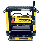 DeWalt DW733 Portable Thicknesser 1800 Watt 240 Volt (DW733-GB)