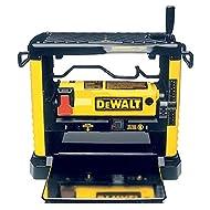 DeWalt Dw733 230V Portable Thicknesser 1800W
