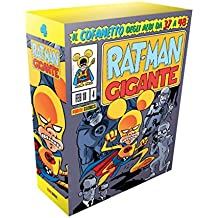 Rat-Man gigante. Cofanetto vuoto: 4
