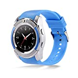 Bingo C6 Turbo Blue Smartwatch With Blue...