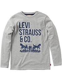 Levi's N91007h - Camiseta Niños