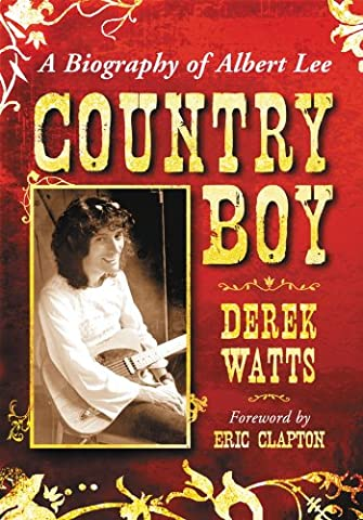Country Boy: A Biography of Albert