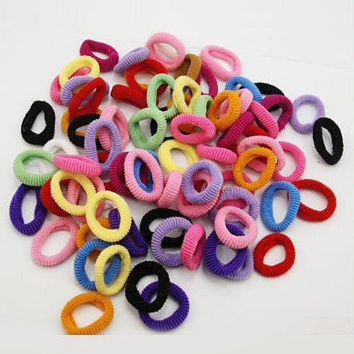 arbänder für Mädchen, Kleinkinder, Jugendliche, Boutique für Haargummis und Schleifen (Boutique Für Kleinkinder)