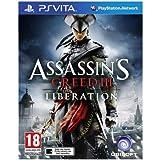 Cheapest Assassins Creed 3 Liberation on PlayStation Vita