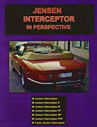 Jensen Interceptor: A Timeless Icon