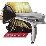Takestop® Secador con difusor y peine secador 3000W pelo profesional Peluquería Coiffeur Barbiere
