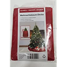 Weihnachtsbaum sack