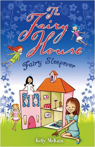 Fairy sleepover : Kelly McKain