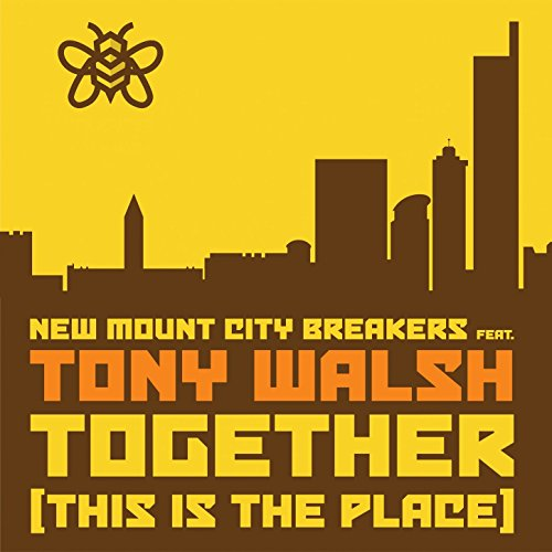 Together (This is the Place) (feat. Tony Walsh)