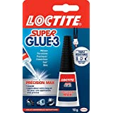 Loctite Super Glue-3 Précision Max 10 g